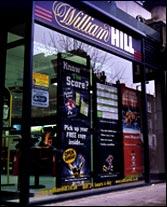 William Hill Bookies